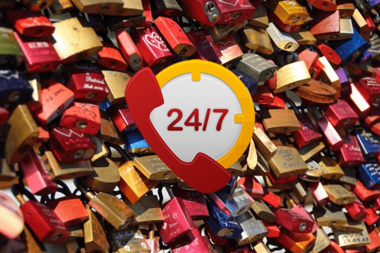 開鎖王的24緊急鎖匠服務